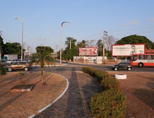 Outdoor São Luís
